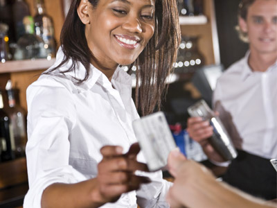 caterer hotelier and licensee
