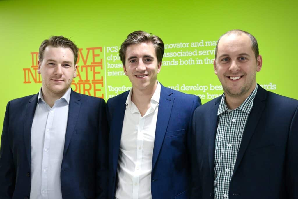 pcs-looks-to-the-future-with-a-trio-of-new-starters