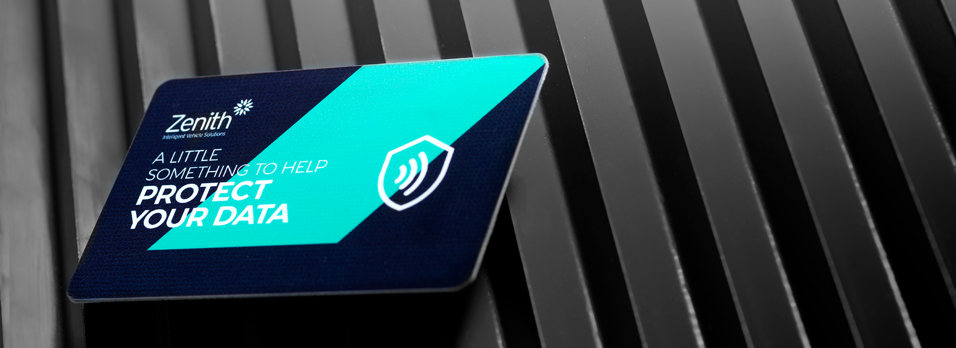 RFID Contactless Shields